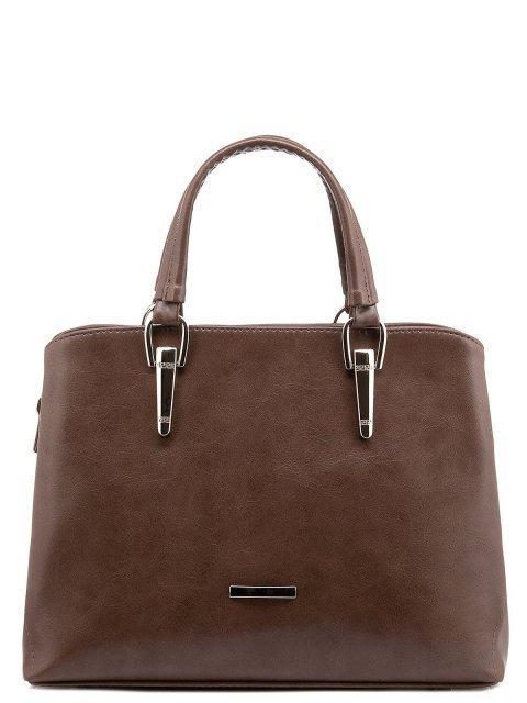 Коричневая сумка классическая S.Lavia - 2239.00 руб