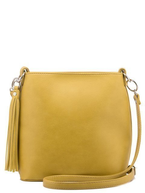 Жёлтая сумка планшет S.Lavia - 1799.00 руб