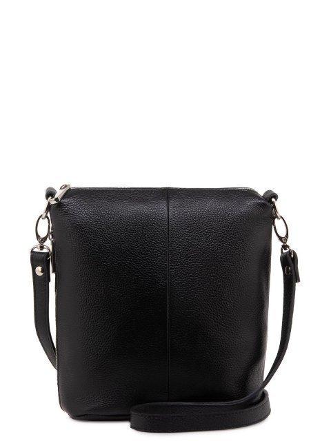 Чёрная сумка планшет S.Lavia - 3115.00 руб