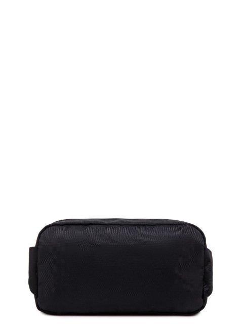 Чёрная сумка на пояс S.Lavia (Славия) - артикул: 00-50 000 01 - ракурс 3
