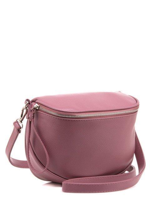 Розовая сумка планшет S.Lavia (Славия) - артикул: 1011 902 61 - ракурс 1