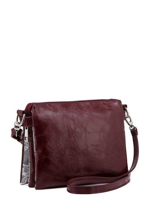 Красная сумка планшет S.Lavia (Славия) - артикул: 1049 048 79 - ракурс 2