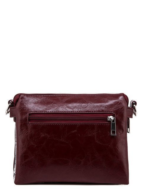 Красная сумка планшет S.Lavia (Славия) - артикул: 1049 048 79 - ракурс 5