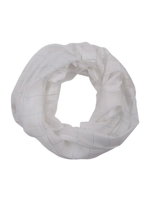 Белый палантин Palantinsky - 799.00 руб