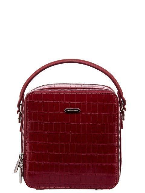 Красная сумка планшет David Jones - 1791.00 руб
