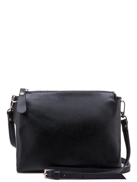 Чёрная сумка планшет S.Lavia - 3458.00 руб