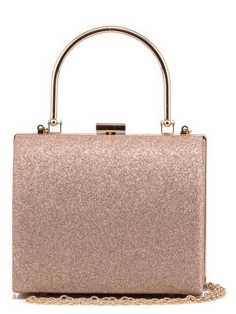 Золотая сумка планшет Domenica - 1000.00 руб