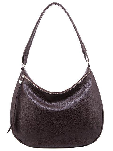 Коричневая сумка мешок S.Lavia - 2099.00 руб