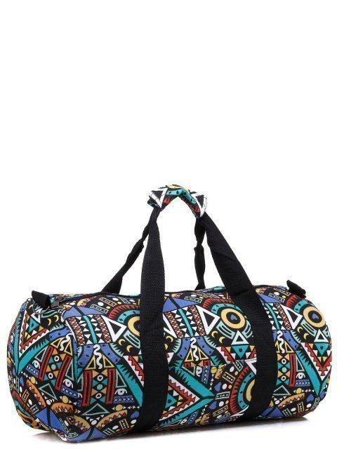 Голубая дорожная сумка Sarabella (Sarabella) - артикул: 0К-00002774 - ракурс 1