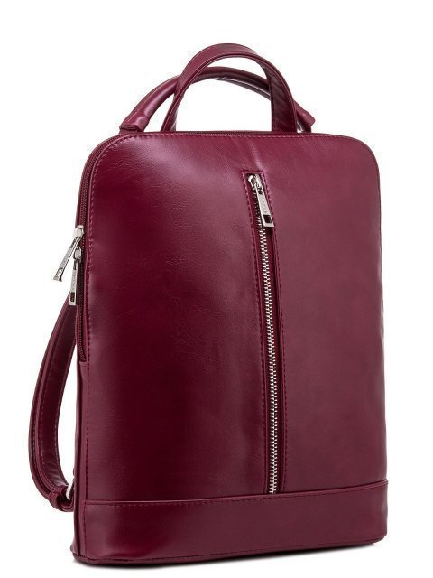 Бордовый рюкзак S.Lavia (Славия) - артикул: 822 586 03 - ракурс 1