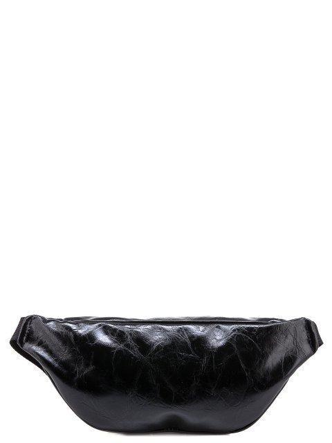 Чёрная сумка на пояс S.Lavia (Славия) - артикул: 1081 048 01  - ракурс 3