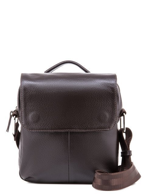 Коричневая сумка планшет S.Lavia - 5040.00 руб