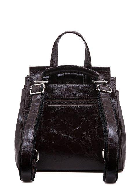 Коричневый рюкзак S.Lavia (Славия) - артикул: 877 048 12 - ракурс 5