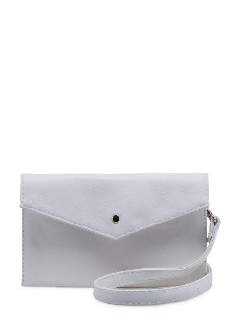 Белая сумка на пояс S.Lavia - 979.00 руб