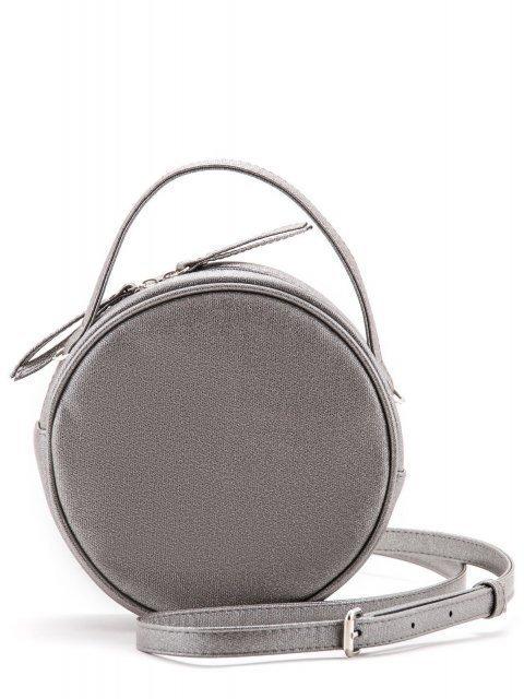 Серебряная сумка планшет S.Lavia (Славия) - артикул: 934 572 57 - ракурс 3