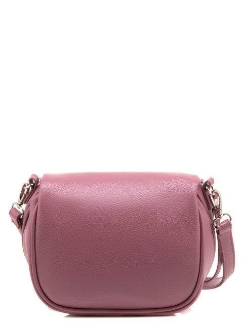 Розовая сумка планшет S.Lavia (Славия) - артикул: 1011 902 61 - ракурс 3