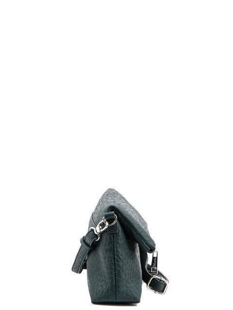 Зелёная сумка планшет S.Lavia (Славия) - артикул: 1089 838 31 - ракурс 2