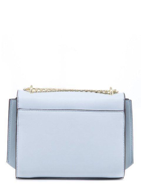 Голубая сумка планшет Domenica (Domenica) - артикул: 0К-00002030 - ракурс 3