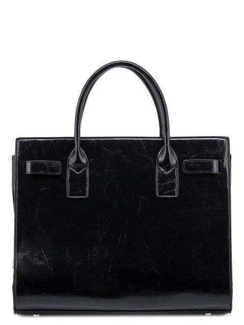 Чёрная сумка классическая Domenica - 2499.00 руб