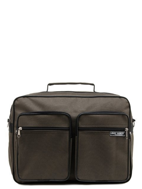 Хаки сумка классическая S.Lavia - 699.00 руб