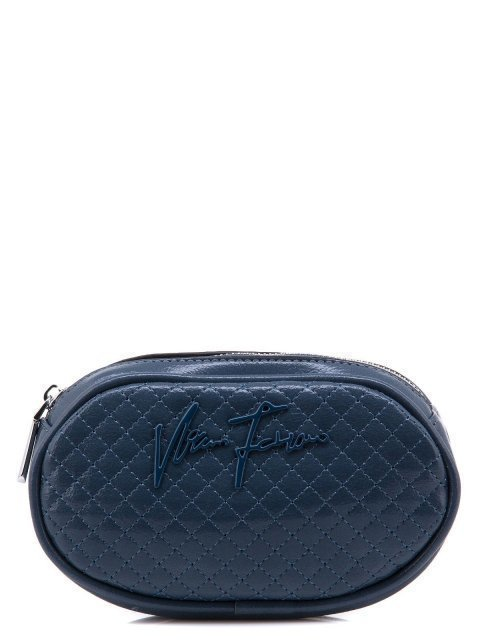 Синяя сумка на пояс Fabbiano - 950.00 руб