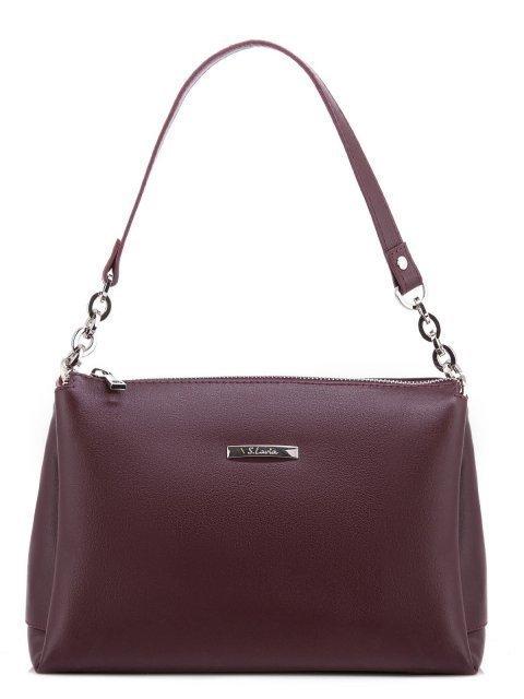 Бордовая сумка планшет S.Lavia - 5355.00 руб