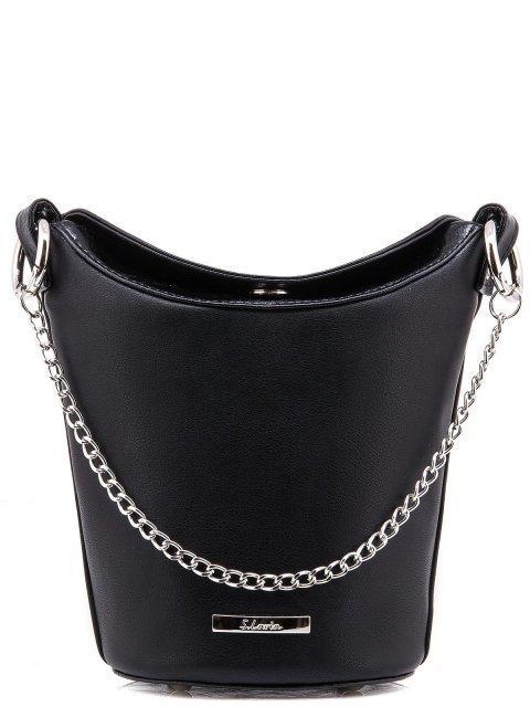Чёрная сумка планшет S.Lavia - 899.00 руб