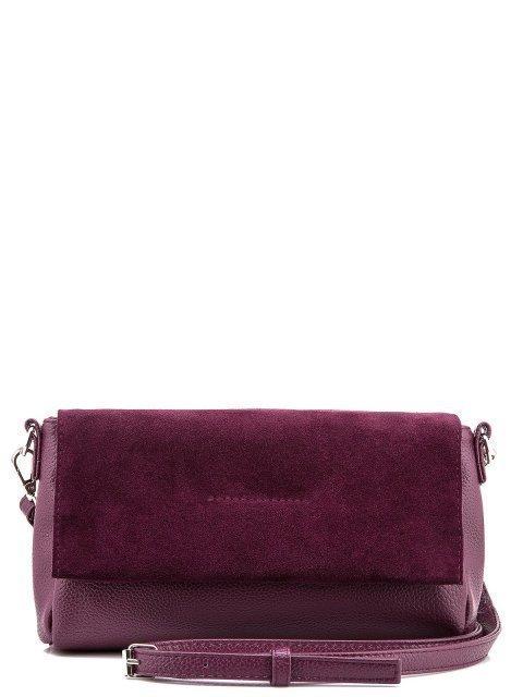 Бордовая сумка планшет S.Lavia - 2199.00 руб