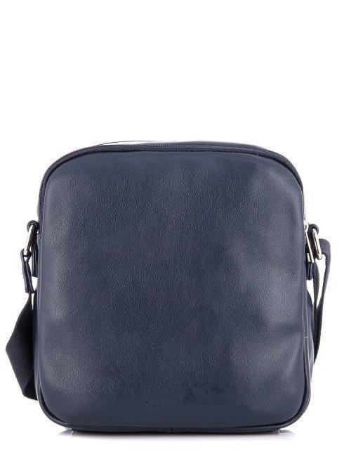 Синяя сумка планшет David Jones (Дэвид Джонс) - артикул: К0000033940 - ракурс 3