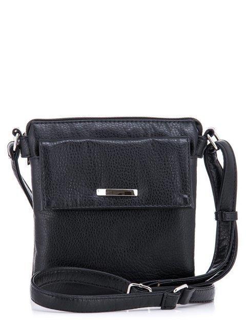 Чёрная сумка планшет S.Lavia - 1749.00 руб