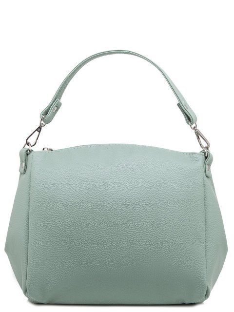 Мятная сумка мешок S.Lavia - 1511.00 руб