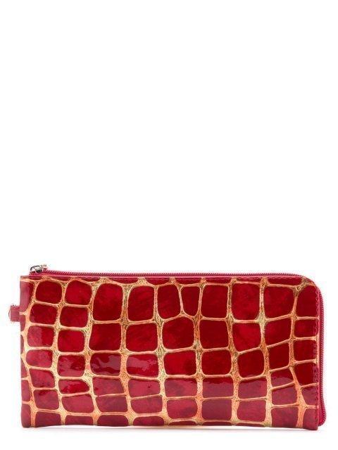 Красная сумка планшет S.Lavia (Славия) - артикул: 592 24 04 - ракурс 3