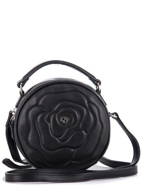 Чёрная сумка планшет David Jones - 916.00 руб