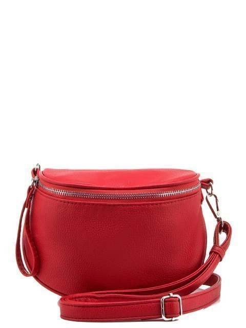 Красная сумка на пояс S.Lavia - 1679.00 руб