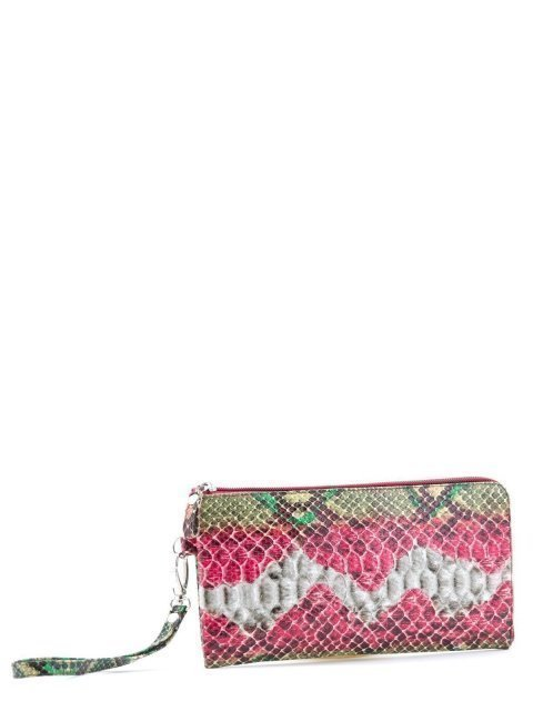 Розовая сумка планшет S.Lavia (Славия) - артикул: 592 02 04 - ракурс 1