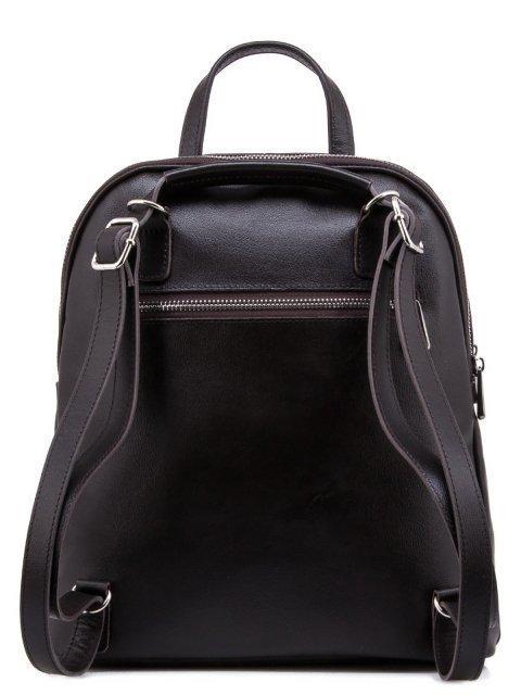 Коричневый рюкзак S.Lavia (Славия) - артикул: 0029 10 12 - ракурс 3