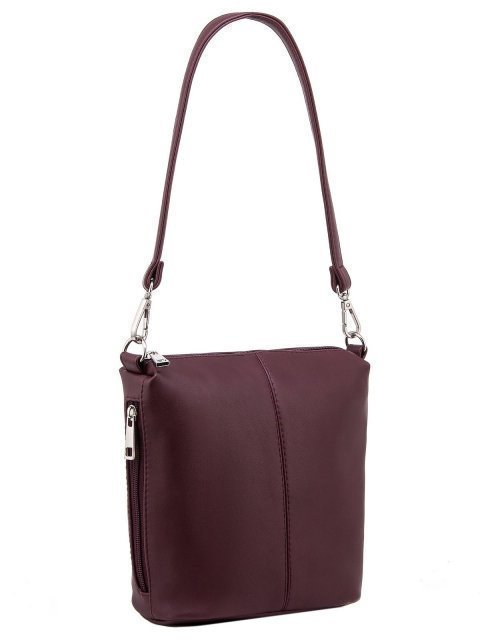 Бордовая сумка планшет S.Lavia (Славия) - артикул: 367 777 03 - ракурс 1