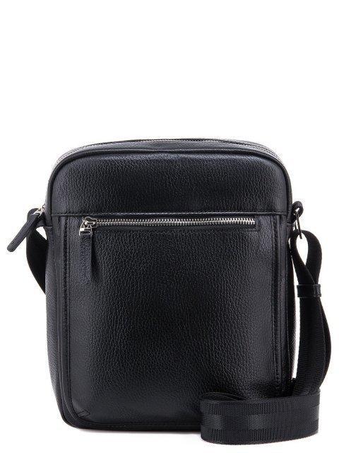 Чёрная сумка планшет S.Lavia - 4486.00 руб