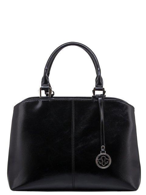 Чёрная сумка классическая S.Lavia - 1739.00 руб