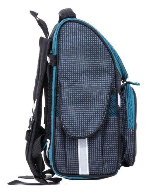 Синий рюкзак Winner (Виннер) - артикул: К0000030840 - ракурс 2