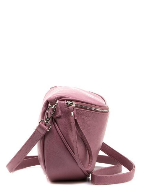 Розовая сумка планшет S.Lavia (Славия) - артикул: 1011 902 61 - ракурс 2
