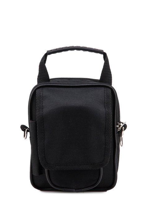 Чёрная сумка планшет S.Lavia - 594.00 руб