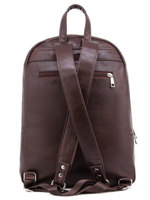 Коричневый рюкзак S.Lavia (Славия) - артикул: 939 910 12 - ракурс 3