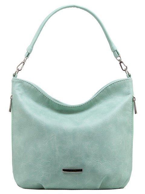 Мятная сумка мешок S.Lavia - 1455.00 руб