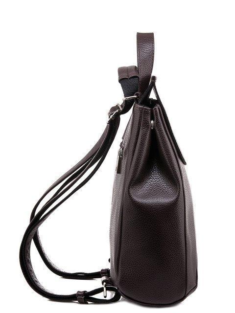 Коричневый рюкзак S.Lavia (Славия) - артикул: 779 902 12 - ракурс 2