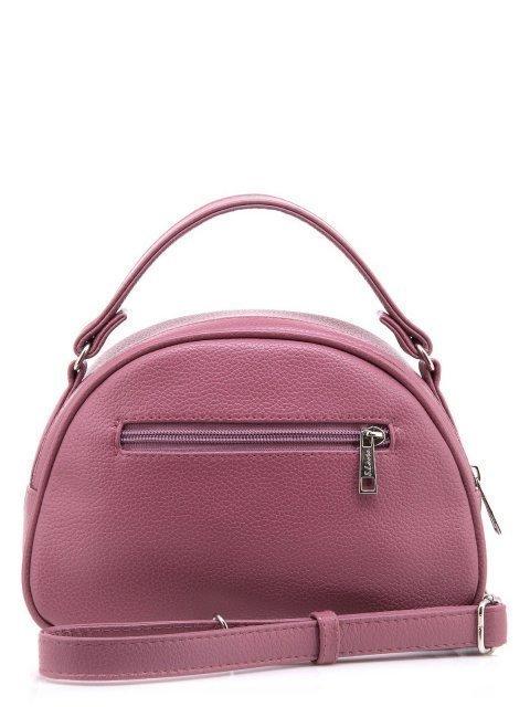 Розовая сумка планшет S.Lavia (Славия) - артикул: 1009 902 61 - ракурс 3