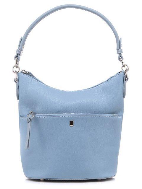 Голубая сумка планшет David Jones - 950.00 руб