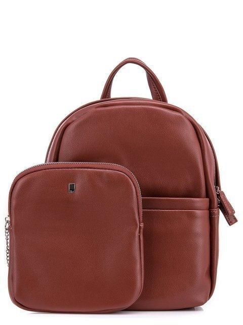 Коричневый рюкзак David Jones - 1145.00 руб