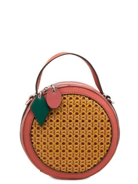 Красная сумка планшет David Jones - 1826.00 руб