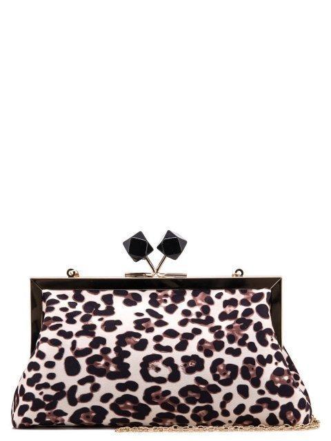 Бежевая сумка планшет Domenica - 950.00 руб